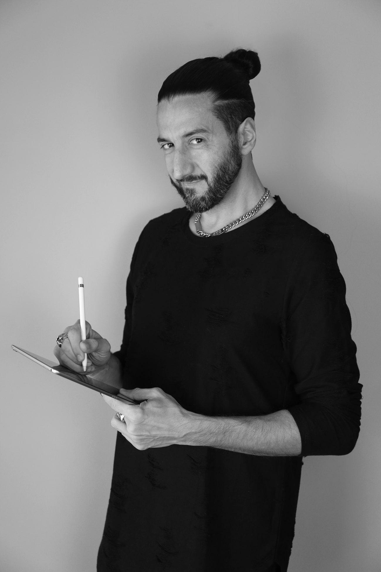 Angelo Mazzeo